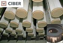 filtro mangas ciber